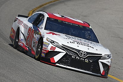 Ventesima pole in carriera per Kenseth a Richmond