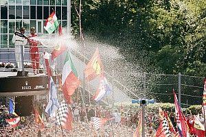 Motorsport Debrief: Pressure on at Ferrari after home defeat