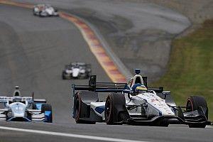 "Bourdais says IndyCar ""hurt"" by old aerokit"
