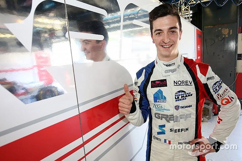 Monza ELMS: Graff's Guibbert beats Lapierre to pole
