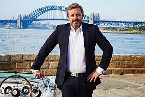 Motorsport Network, Motor1.com'u Avustralya'ya açıyor