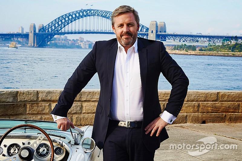 """شبكة موتورسبورت تستحوذ على شركة ناشرة أسترالية لنسخة جديدة من """"موتور1.كوم"""""""