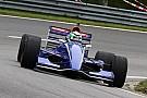 """SALITE Faustini & la Formula 3000: """"Devo lavorare su me stesso!"""""""