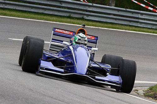 """Faustini & la Formule 3000 : """"Je dois travailler sur moi-même !"""""""
