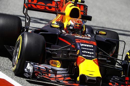 Hoe zien de Formule 1-auto's eruit met de nieuwe startnummers?