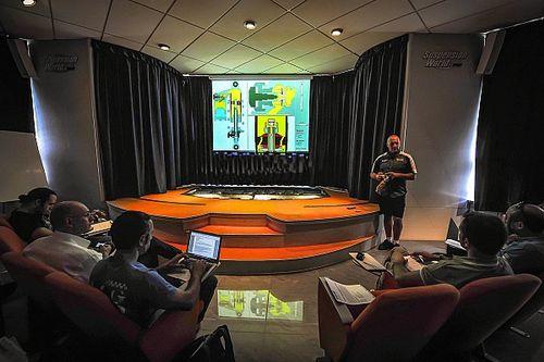 Andreani Group lancia i corsi di Advanced Suspension Technology