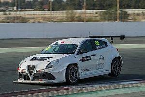 """A Dubai il primo podio Cerruti-Giulietta: """"Abbiamo un gran potenziale"""""""