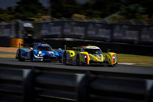 Plans underway for LMP3 series in Australia