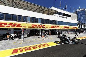 Los horarios del GP de Hungría de F1