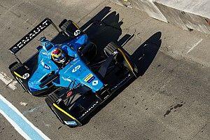 Formule E Montreal: Buemi gediskwalificeerd na eerste race