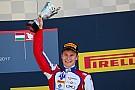 GP3 Kevin Jörg: