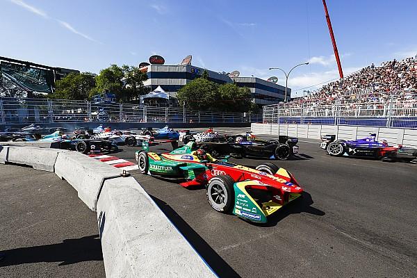 Wali kota Montreal batalkan season finale Formula E