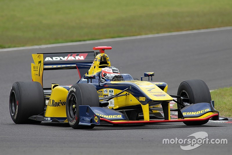 Rosenqvist: Lost Sugo win cost me Super Formula title