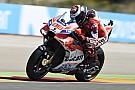 MotoGP Sentiments mitigés pour Jorge Lorenzo en Aragón