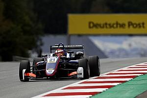 F3 Europe Son dakika F3 şampiyonu Carlin, 2018 için DeFrancesco ile anlaştı