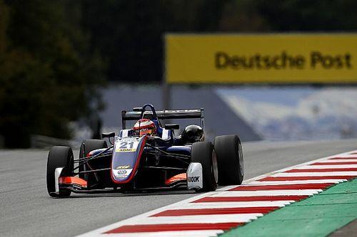 Carlin ingaggia DeFrancesco per la stagione 2018 della F3