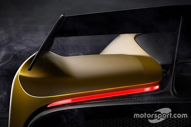 Mit HWA und Pininfarina: Fittipaldi entwickelt Supersportwagen