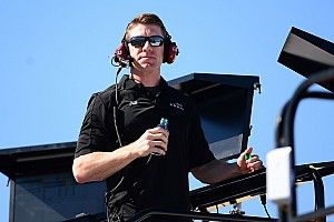 Ford Performance boss believes Carl Edwards will come back