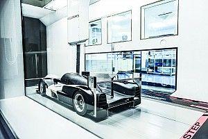 ジネッタの新LMP1シャシーに3台の注文。18/19年シーズンに参戦へ