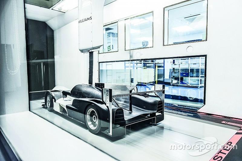 Ginetta показала двигатель для своей машины LMP1