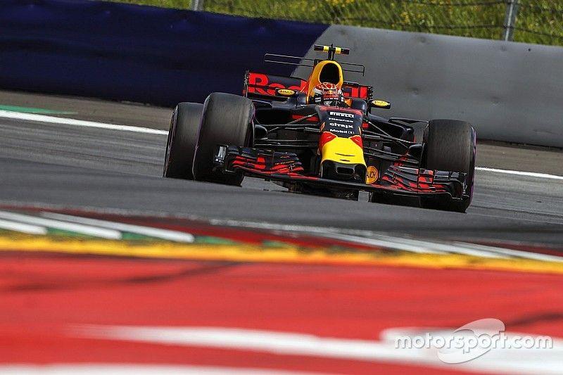 Red Bull: Verstappen não fará jogo de equipe para Ricciardo