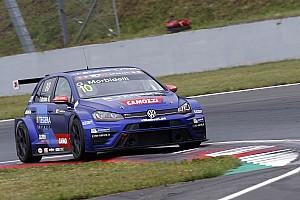 TCR Отчет о гонке Морбиделли одержал две победы на этапе TCR