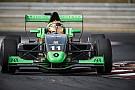 Formula Renault Fenestraz fue tercero en la segunda carrera