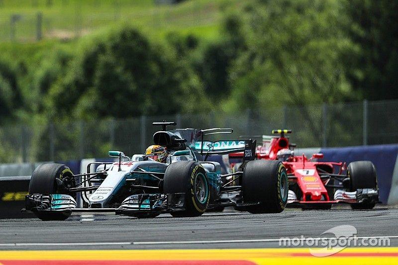Pirelli: Genegeerde softs en regen kunnen rol spelen in Oostenrijkse GP