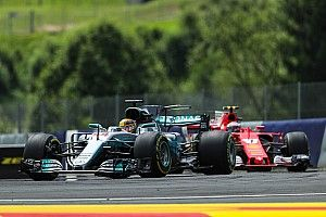 Underused soft could mean step into unknown in Austrian GP
