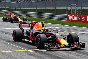 F1 2017: Die Qualifying-Duelle beim GP Österreich in Spielberg