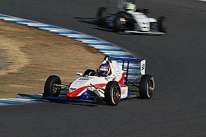 【スーパーFJ】ル・ボーセの小倉祥太、もてぎシリーズ開幕戦で初勝利