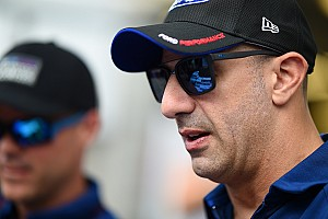 Le Mans Intervista Kanaan: