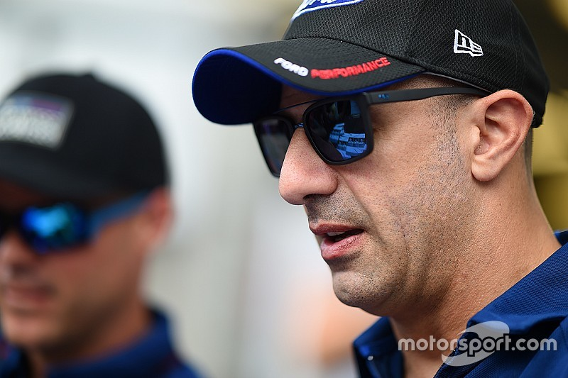 """Kanaan: """"Le Mans non ammette errori. È più difficile di Daytona"""""""