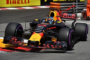 Formula 1 Breaking news Isola: Ban ultrasoft mampu bertahan sepanjang balapan GP Monako