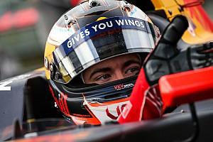 Formulewagens: overig Nieuws Verschoor neemt opnieuw deel aan Toyota Racing Series