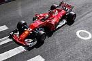 摩纳哥大奖赛FP2:维特尔登榜首,梅赛德斯未能进步