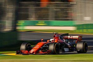【F1】バンドーン、才能の証明はまだ先。「開幕戦完走が大きな成果」