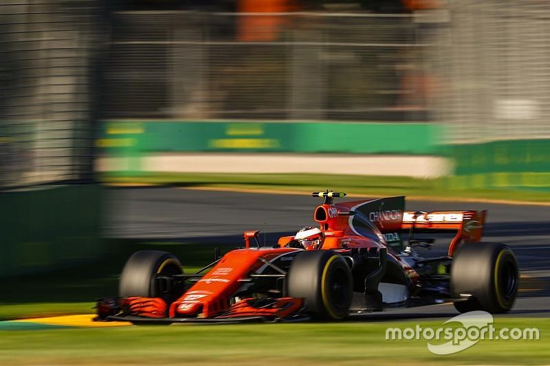 Vandoorne: É difícil mostrar serviço com falhas da McLaren