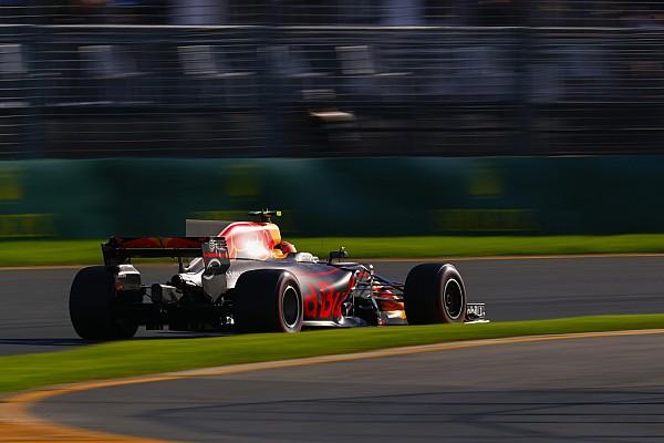 Formel 1 News Red Bull hofft auf