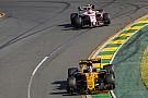 Хюлькенберг: Желание расти – главное отличие Renault от Force India