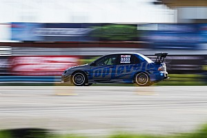 Time Attack Прев'ю RTR Time Attack штурмує Чайку