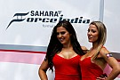 Чарівні дівчата Формули 1: красуні Гран Прі Австралії
