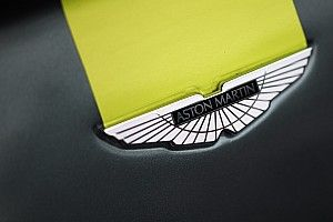 Aston Martin ya trabaja en su motor de Fórmula 1