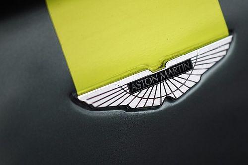 В Aston Martin начали разрабатывать свою концепцию мотора Ф1