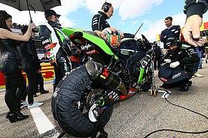 La Commission Superbike affine la règle des 107%