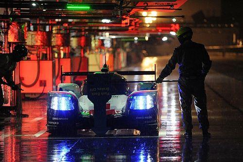 Porsche sluit avondsessie Monza-proloog als snelste af