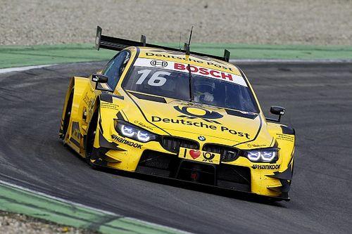 BMW et Glock les plus rapides des derniers essais