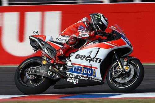 MotoGP: Lorenzo elárulta, mi az a hiba, amitől hónapok óta szenved