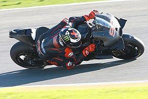 Ducati pacta con Honda las condiciones del debut de Lorenzo en Valencia