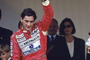 Coluna do Vicente Sfeir: Senna 'carregou' patrocinador até quando o mesmo não tinha mais dinheiro para investir